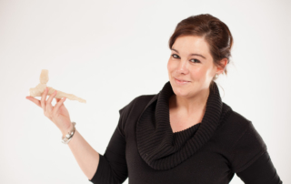 Jessica Spence Podiatrist