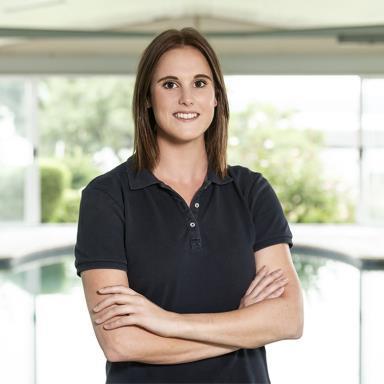 Biokinetics Nicole Ramsay